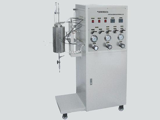 TCH-8150 气液窜测试仪