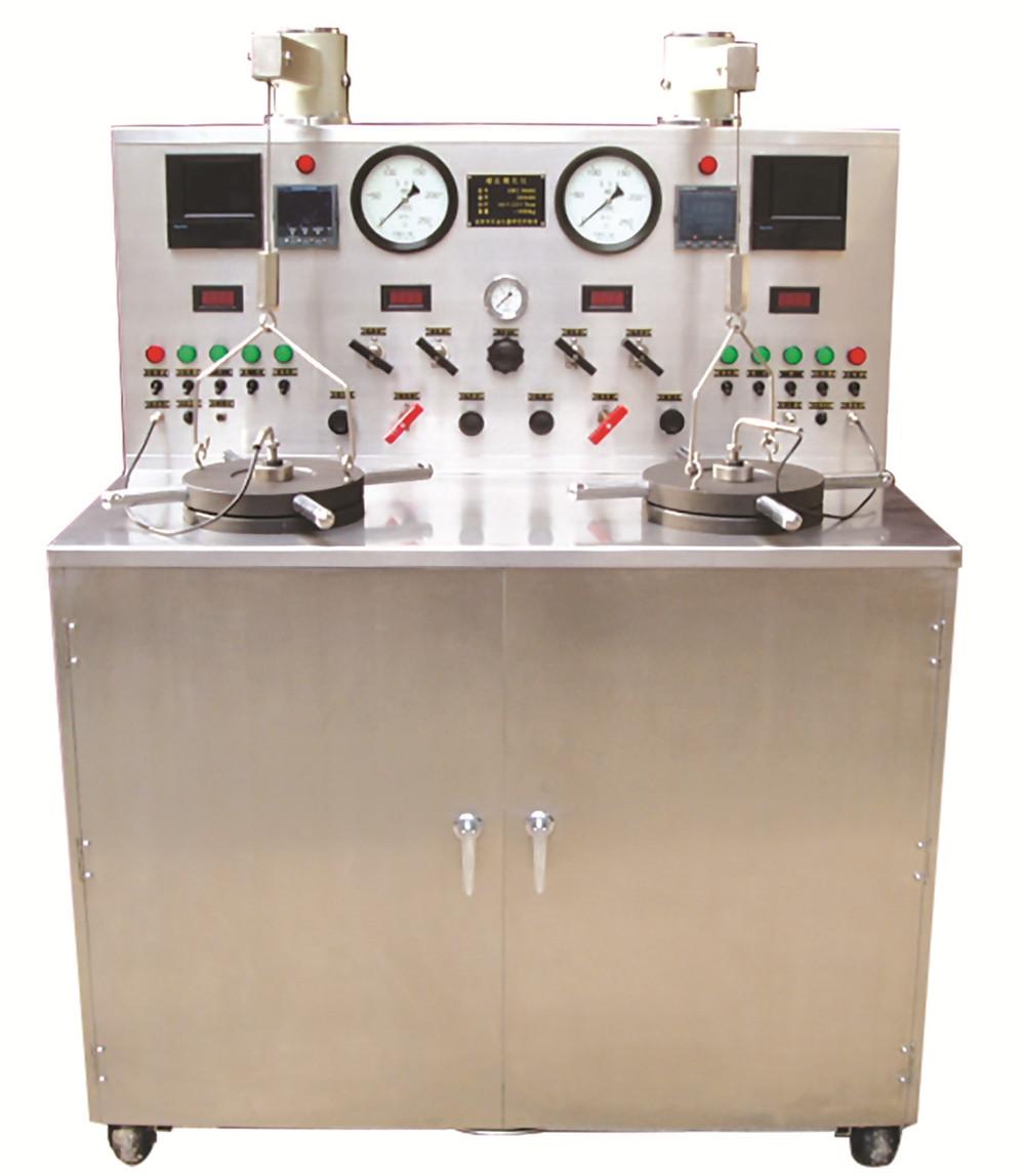 TCH-9040E  增压稠化仪(双)