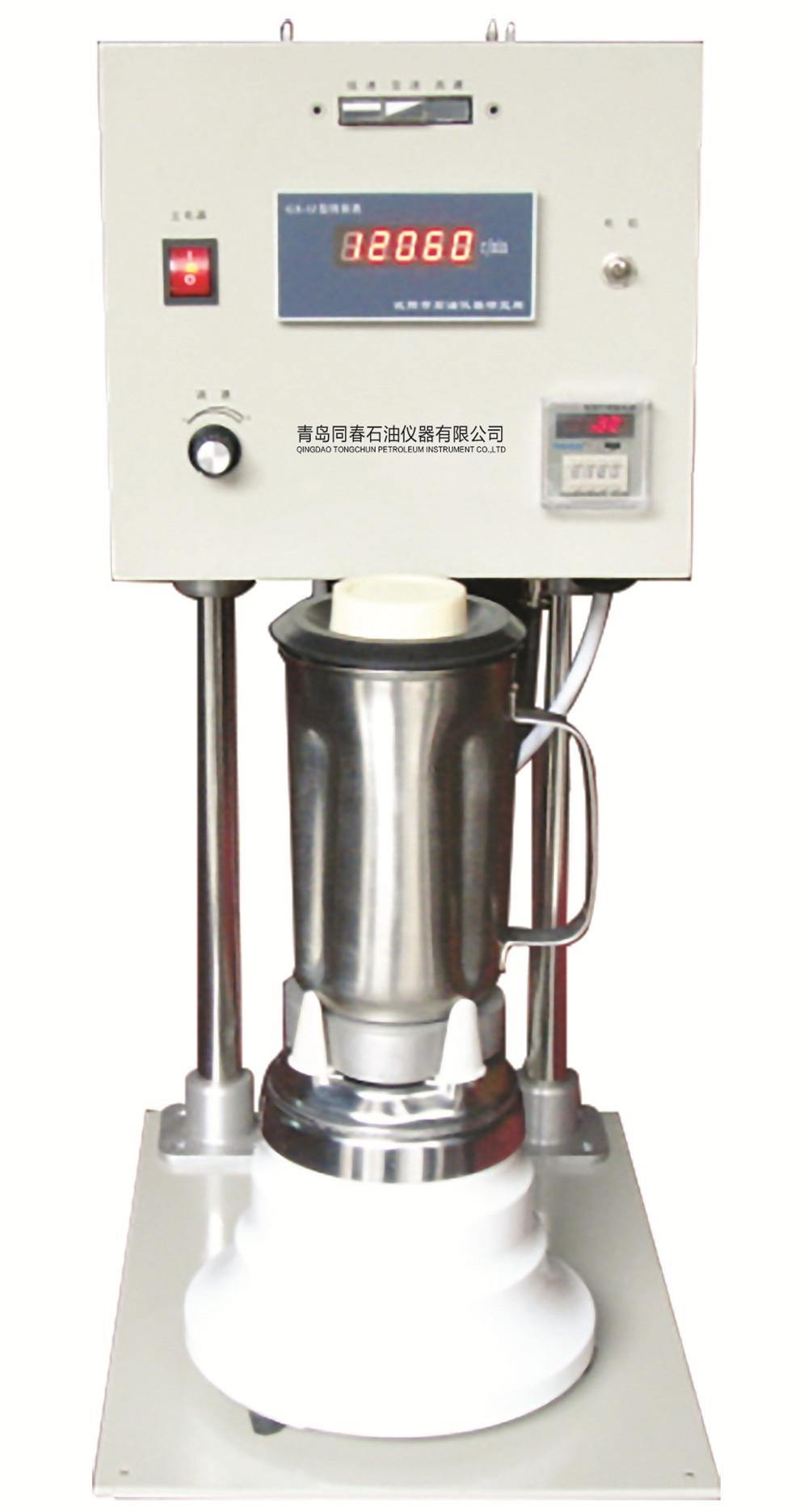 TCH-4060A 恒速搅拌器